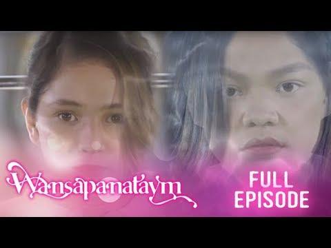 Wansapanataym: Switch Be With You | Pilot Episode