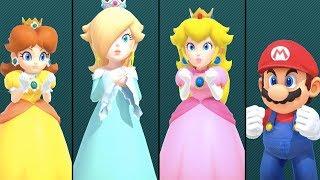 Super Mario Party - King Bob-omb's Powderkeg Mine | MarioGamers