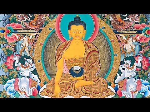 Positive Mantra Om Mani Padme Hum