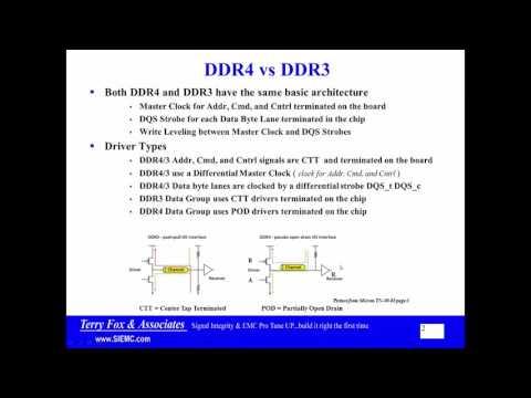DDR4 Part1