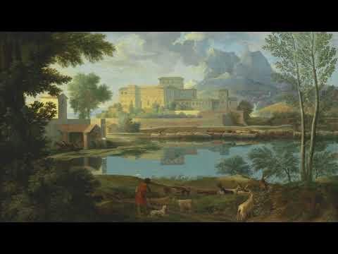 J. S. Bach - Goldberg Variations, BWV 988 - Yannick le Gaillard, Harpsichord