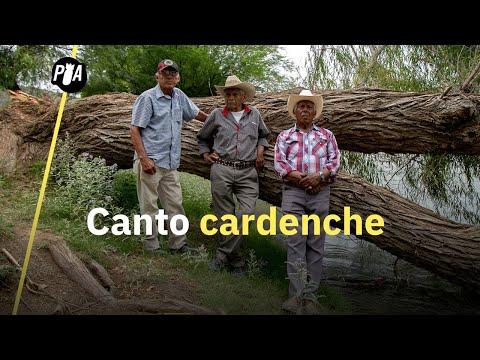 Canto cardenche: la tradición más insólita de Durango