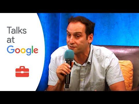 Exploding Kittens and the Key to Running a Successful Kickstarter   Elan Lee   Talks at Google
