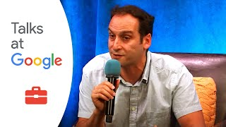 "Elan Lee: ""Exploding Kittens and the Key to Running a Successful Kickstarter"" | Talks at Google"