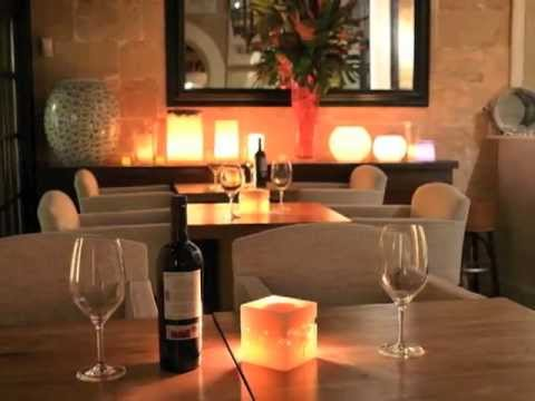 Decoraciones con velas originales para eventos youtube - Decoracion con velas ...