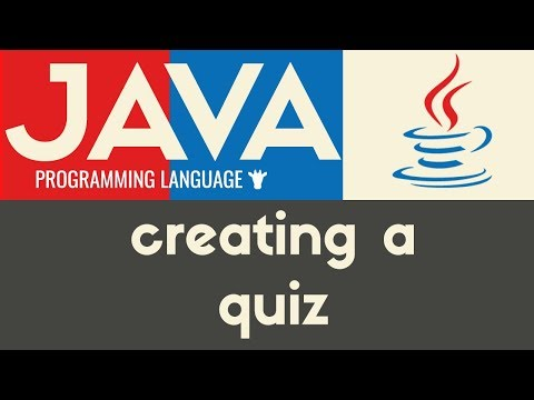 building-a-multiple-choice-quiz- -java- -tutorial-29