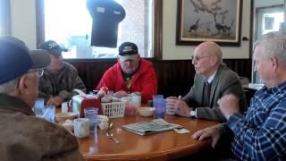 City of Marion Illinois Mayor Robert Butler