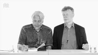Lesung - Vladimir Sorokin und Andreas Tretner »Manaraga«