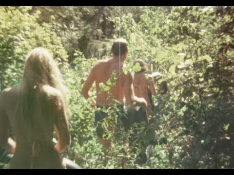 Angelo De Augustine - How Past Begins (Music Video)
