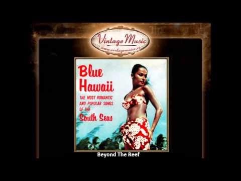 Kamuela -- Beyond The Reef (VintageMusic.es)