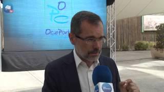 Reportaje de Onda Fuerteventura en la presentación de BAKU 2016