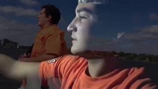 Buy Me a Boat  ||  Chris Janson  ||  Music Video