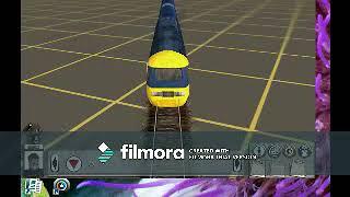 TRS2004 Demo Trackmarks railfan