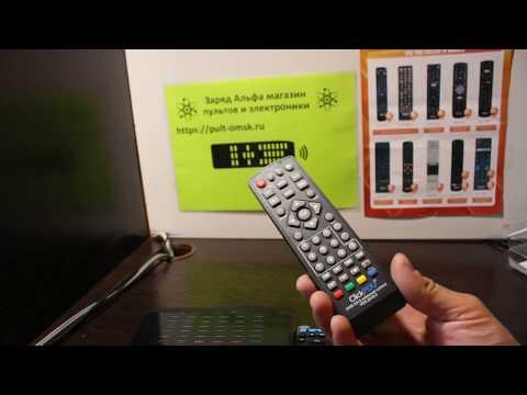 Цифровая Приставка DVB-T2 показывает только радио. Как включить каналы