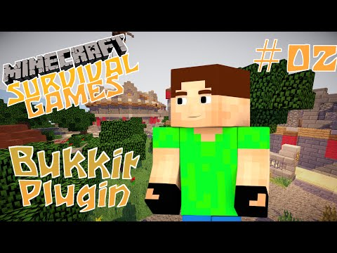 "Bukkit Plugins programmieren || SurvivalGames #002 || ""Main-Loop"" [GERMAN]  ✔"
