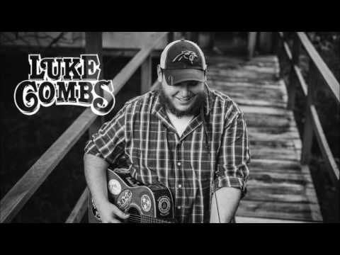 """Sheriff You Want To"" Luke Combs Lyrics"