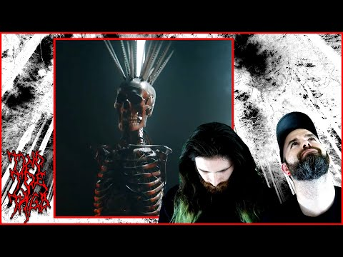 Static-X - Hollow - REACTION