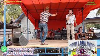 BAKI,ROZI,DUWI,lucu nian lagu ko Wak UDIN KOCAK JAMBI 78 lagu daerah Jambi