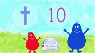 Phonics with The Funnies 4 - /t/