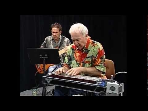 Makin Music - Peter Grant