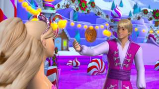 Barbie in The Pink Shoes - Short Movie: Christmas Special (Deutsch Version)