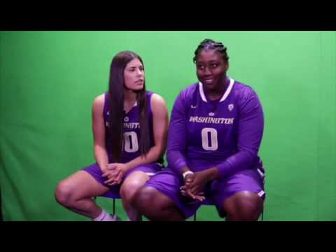 Behind the scenes with University of Washington