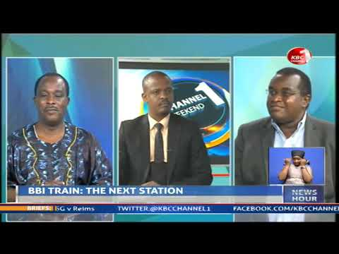 Experts View: What's the next station for the BBI train?