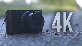 Sony RX100 IV (Mark 4) Review: The Best Pocket Camera?