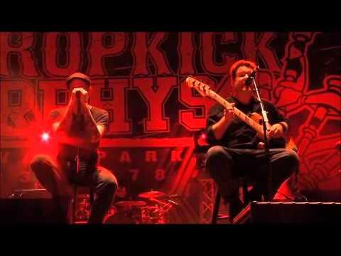 Dropkick Murphys - Take 'Em Down (Live at Fenway Park)