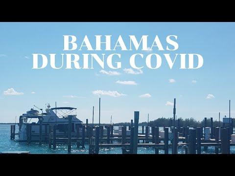Bahamas || Gulf Stream Crossing || Covid regulations || Bimini || We did it! Trawler Living || S2E20