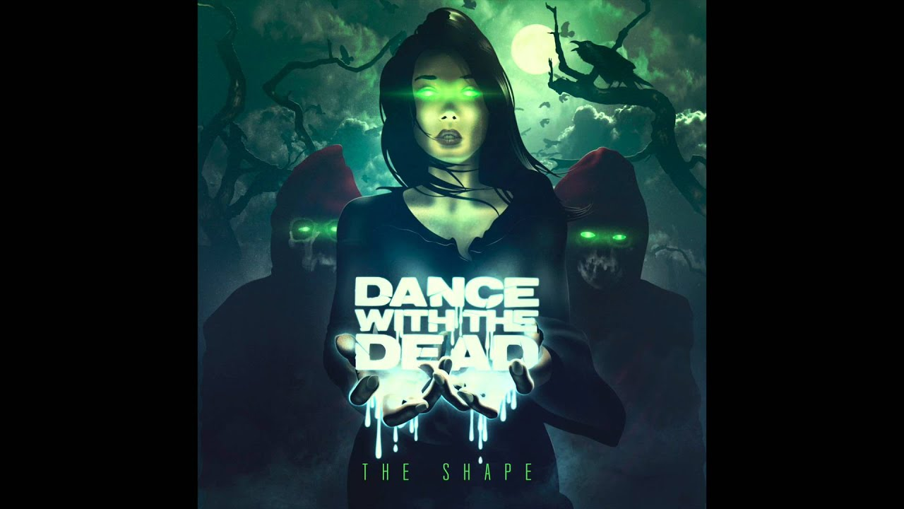 Download DANCE WITH THE DEAD - Adrift