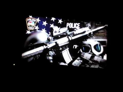 Colorado Springs Shooting Scanner Audio pt 2