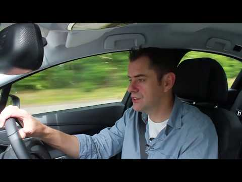 The Peugeot 508 full review