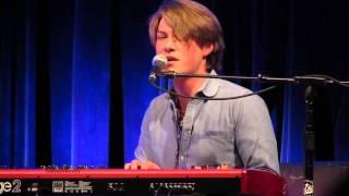 Hanson (Taylor Hanson) With You In Your Dreams 5/15 /15