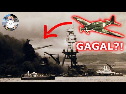 Pearl Harbor: Sebuah Kekalahan Operasional Dan Strategis