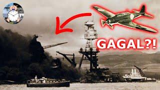 Pearl Harbor : Kekalahan Operasional & Strategis - Seri Perang Dunia ke 2