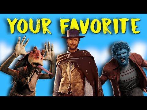 The Best Movie Prequels