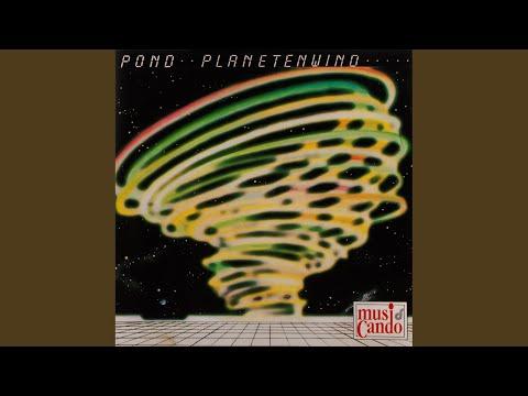 P.O.N.D.- Planetenwind (Original 1982)