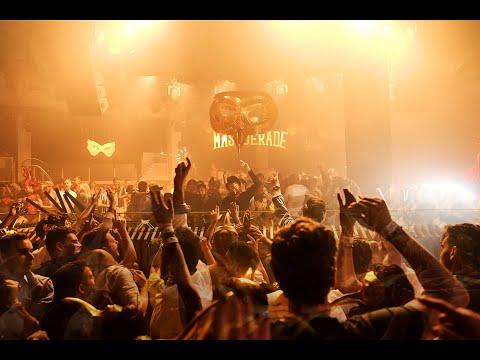The Masquerade Ibiza 2019 @ Pacha - Full Claptone Closing Set