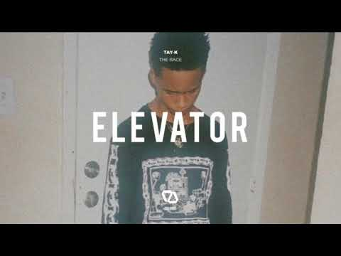 Tay K - The Race (Clean Radio Edit)
