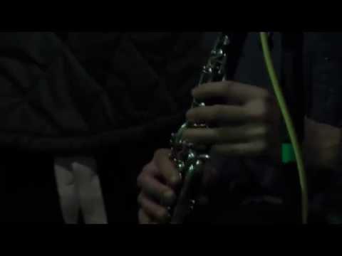 Alex Ward & Ken Ikeda Duo - 2-02-15