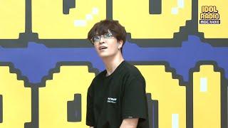 [IDOL RADIO] GOT7 영재의 '하드캐리' 퍼…