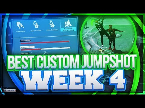 100% BEST CUSTOM JUMPSHOT FOR ALL POSITIONS/ARCHETYPES + SUPER BOWL TALK!! AFTER PATCH 7!! WK. 4