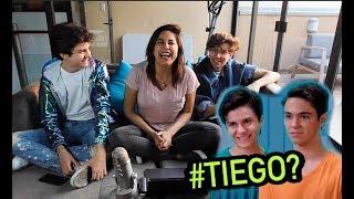 #ARISTEMO y el fin de #TIEGO   @Nikolas__caballero_  @IanPlata - QUEFISHTV