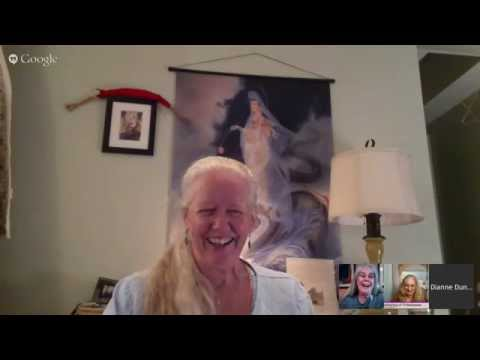 A Gathering of Priestesses #61 with Dianne Duncan Perrote