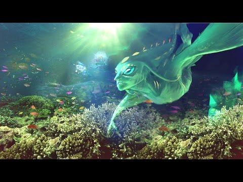 Twilight Princess Lake Hylia Orchestral Remix