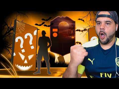 OMG I PACKED MY 1ST SCREAM PLAYER! - #FIFA19 ULTIMATE TEAM