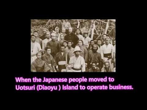 The facts regarding Senkaku Islands
