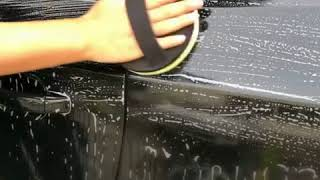 AMIS C49 01 USA Quality Nano Diamond Car Care And Cleaning Auto Clay Bar Pads Polishing Disc