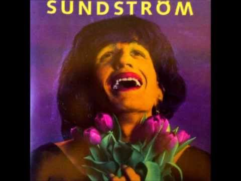 Melitta Sundström - 07 Dietrich (Gipsy Woman)